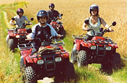 ATV-Tours® - Quad-Safari